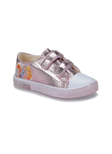 Winx Ayakkabı Pembe